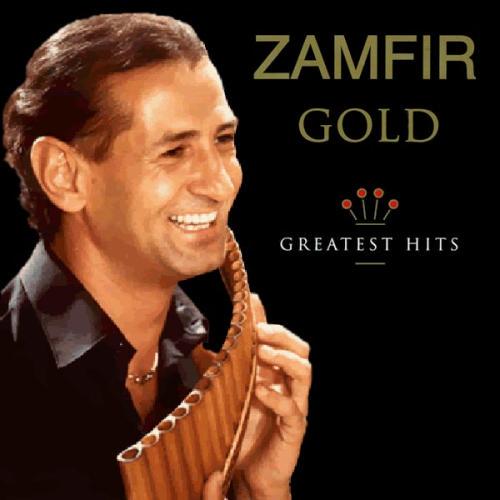 Gheorghe Zamfir - L'Extraordinaire Flûte De Pan De Gheorghe Zamfir Vol. I