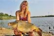 blondeladywithcarp
