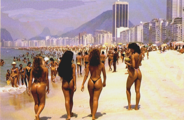 copa copacabana