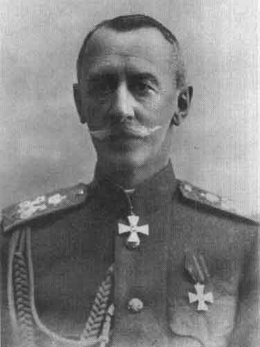 The Russian who saved Romania