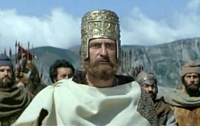 Never mind the bollocks, here's the Dacians