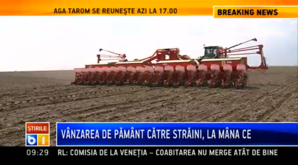 collectivefarmsinromania