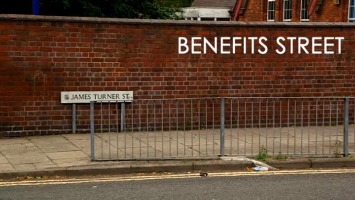 BenefitsStreet