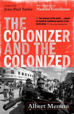 colonizerandthecolonized