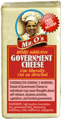 government-cheese