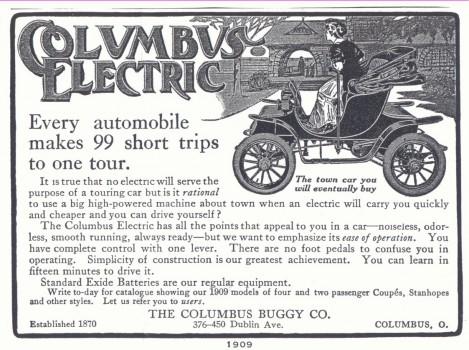 columbuselectricad