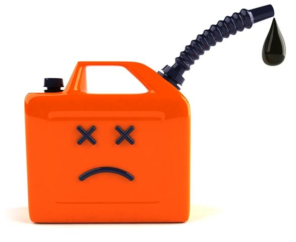 sadgasoline