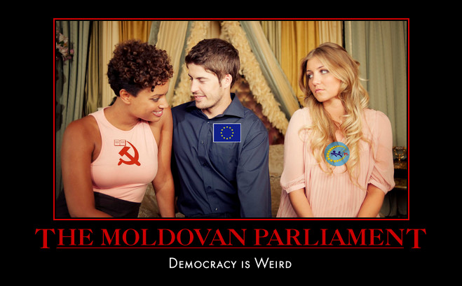 democracyisweird