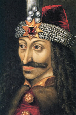 Original claim to fame: most awesome moustache EVER