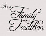 familytradition