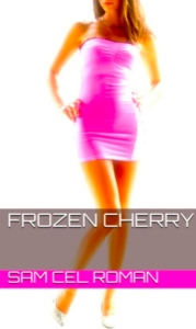 Frozen Cherry
