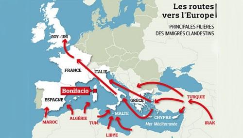 refugeesineurope