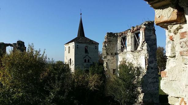 kornis-castle-ruins-photo