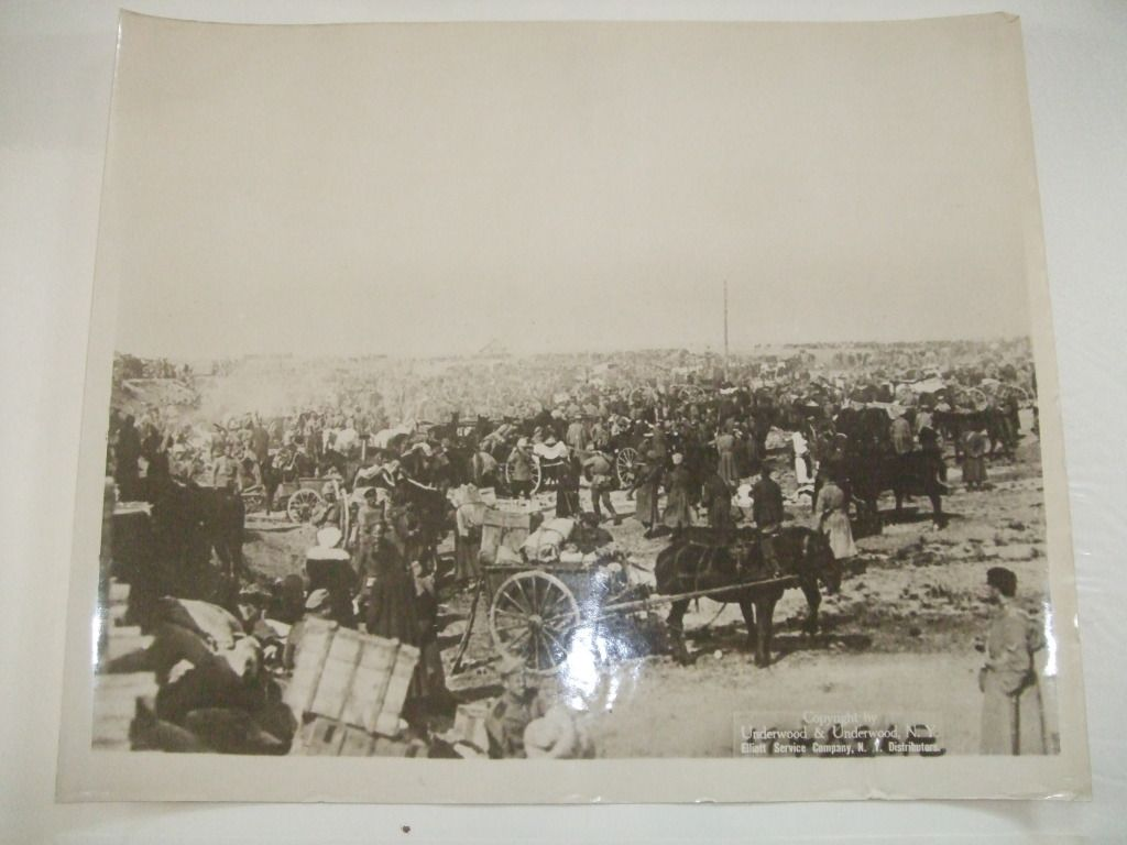 1920 refugees from Odessa